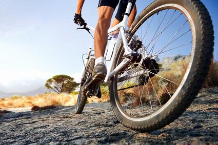 Mountainbike_versichern